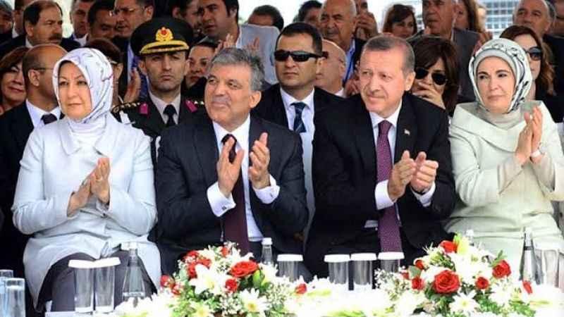 Abdullah Gül hakkında çarpıcı iddia: Erdoğan arasa koşa koşa gider!