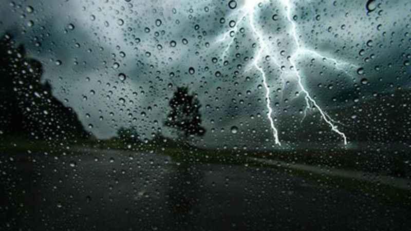 Meteoroloji'den Marmara dahil çok sayıda bölgeye uyarı