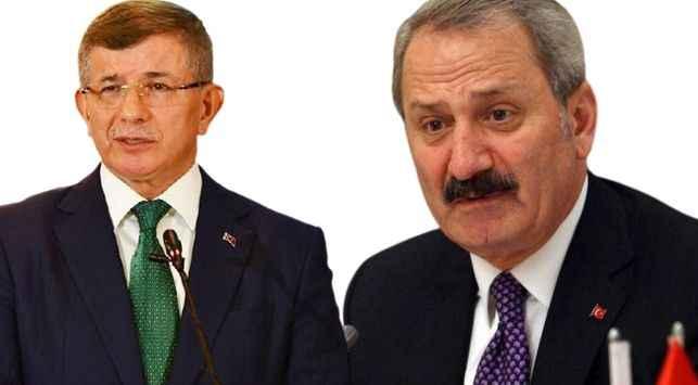 Davutoğlu canlı yayında 17-25'i anlattı! Zafer Çağlayan tehdit etti