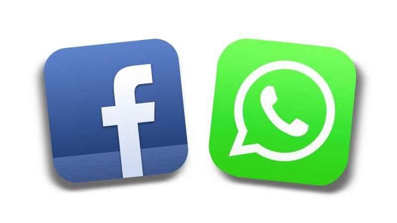 'Facebook tüm WhatsApp mesajlarını okuyor'