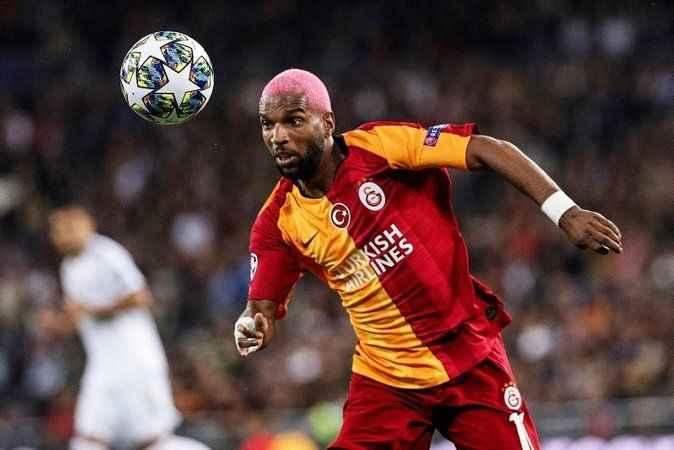 Galatasaray'ın o transferi Babel'e takıldı!