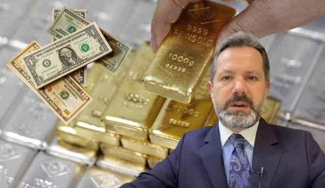 İslam Memiş'ten dolar kuru, gram ve gümüş yorumu! Ataklar şaşırtacak