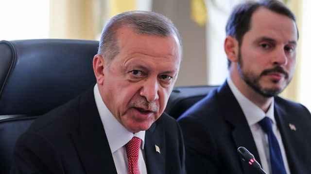 Kabine revizyonu iddiası: Berat Albayrak geri geliyor! Böyle duyurdu