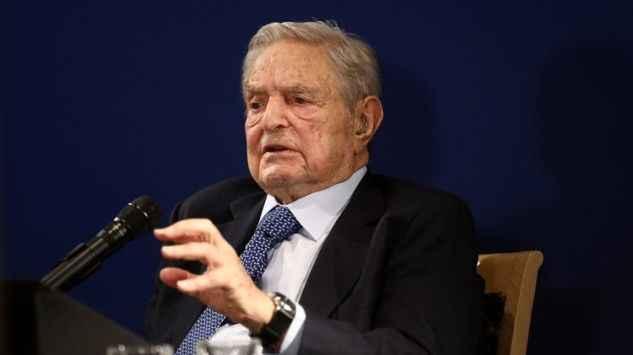 Soros'tan yatırımcıya flaş uyarı: Kriz kapıda yatırım yapan kaybeder