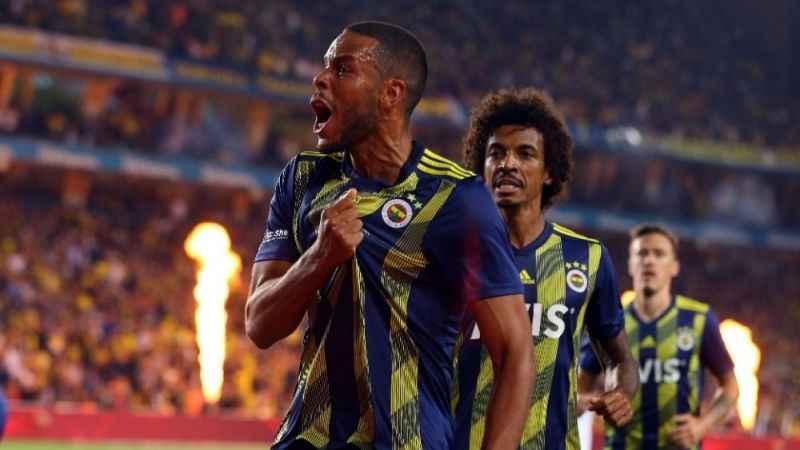Fenerbahçeli Zanka, Premier Lig'de