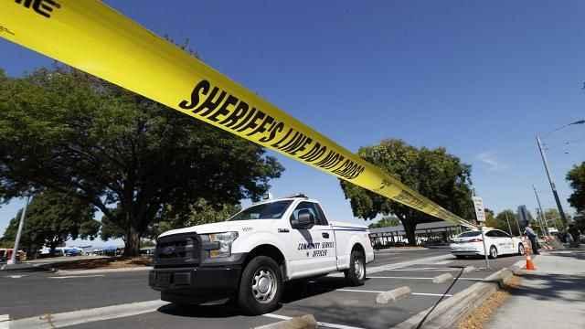 ABD'nin Illinois eyaletinde silahlı saldırı: 12 kişi vuruldu