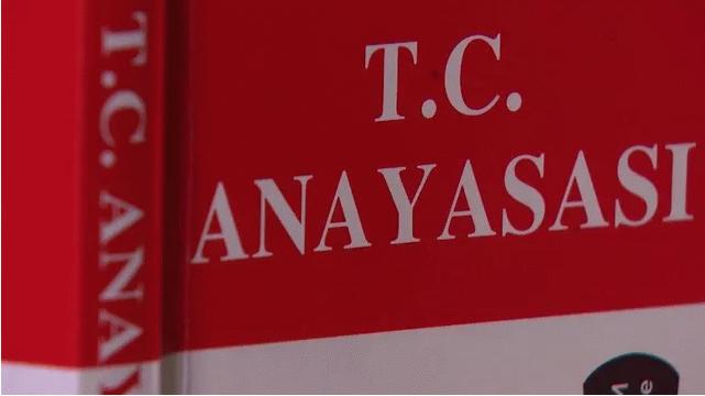 İktidara yakın gazete yazdı! 'Türk milleti' ifadesi değişiyor