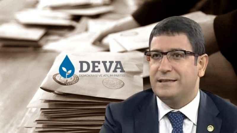 DEVA Partisi'nden seçim barajı yorumu: İktidarın küçük ortağa jesti