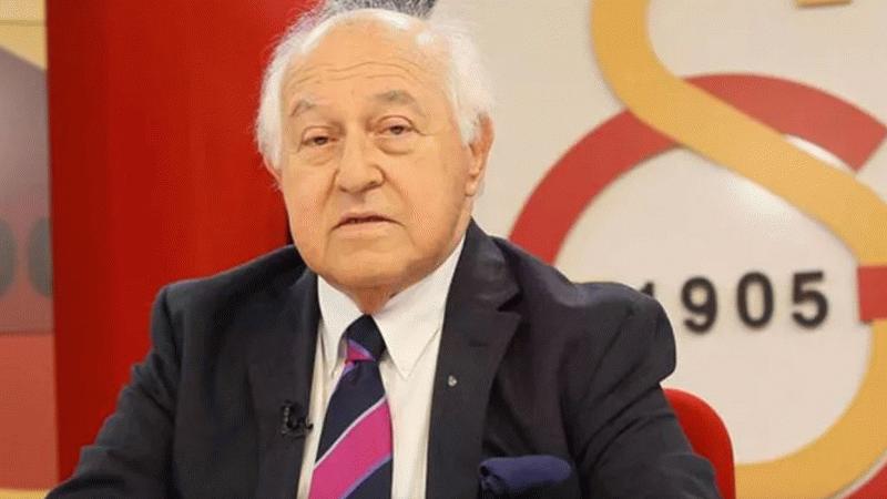 Duygun Yarsuvat'ın ölümü ardından Galatasaray'dan ilk açıklama