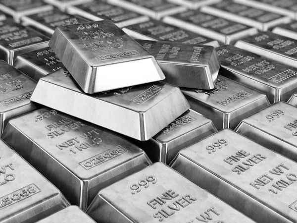 Gümüş fiyatları dolar ile yükselişte! İnziva günleri sona eriyor
