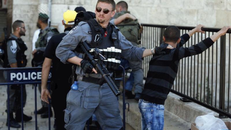 Filistin'den İsrail'e sert tepki! Baskılara son ver aksi takdirde...