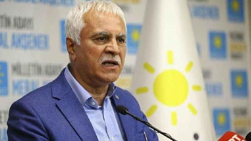 Koray Aydın'dan AKP yorumu: Korkuları her gün katlanıyor