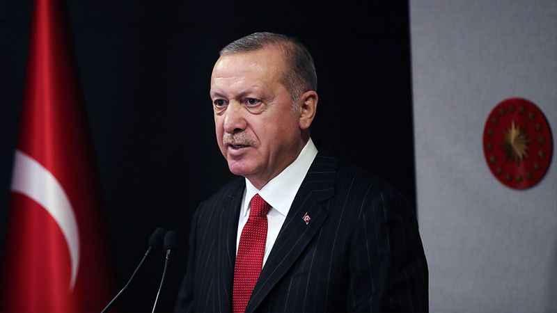 Mehmet Barlas'tan Erdoğan'a övgü: Bu kadar çalışkanı zor bulunur