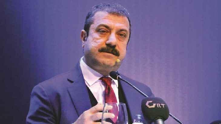 Merkez Bankası'na kötü haber! Ünlü bankadan kritik ''Türkiye'' raporu