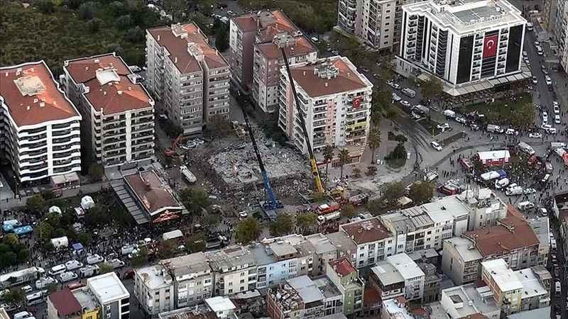 Rıza Bey Apartmanı'nın inşaat mühendisinden çarpıcı açıklama