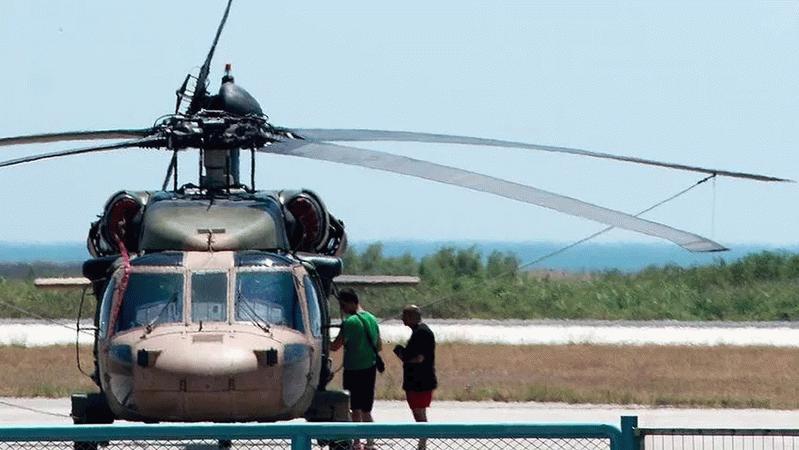 Türkiye'nin ''gizli askeri cihazı'' 5 senedir Yunanistan'ın elinde