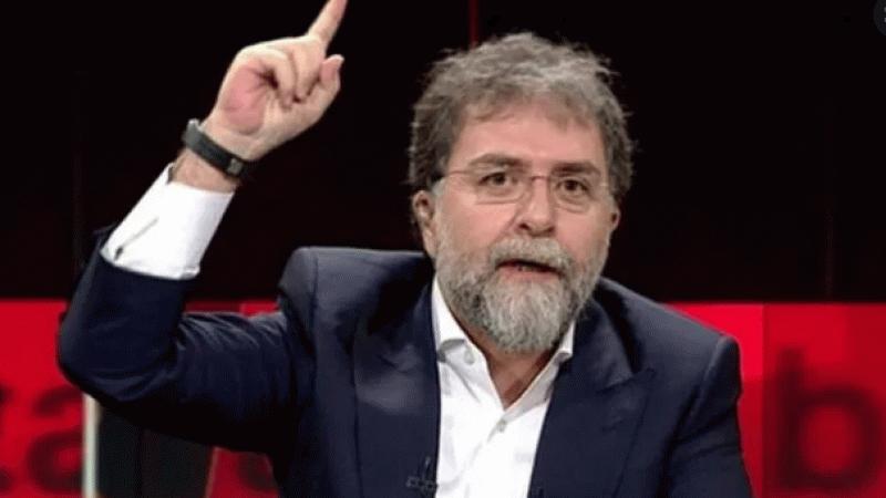 Ahmet Hakan skandal çarşaf törenini eleştirdi!