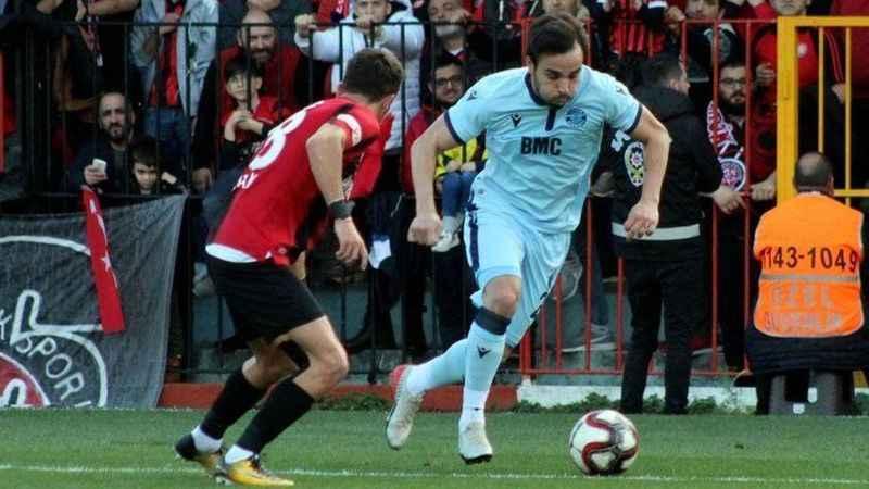 Fatih Karagümrük - Adana Demirspor maçı hangi kanalda, saat kaçta,?