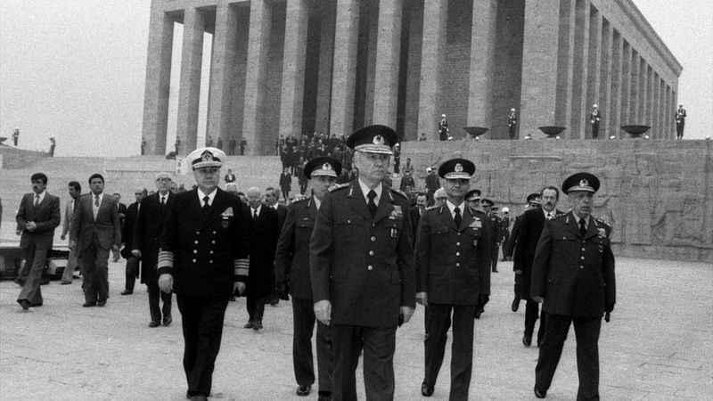 12 Eylül 1980'in üstünden 41 yıl geçti! Kudüs Mitingi ve darbe süreci