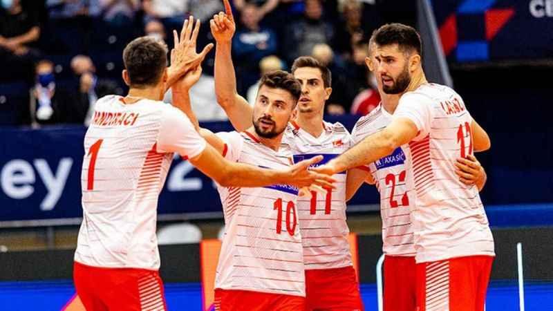 Türkiye - Sırbistan voleybol maçı  hangi kanalda, ne zaman saat kaçta?
