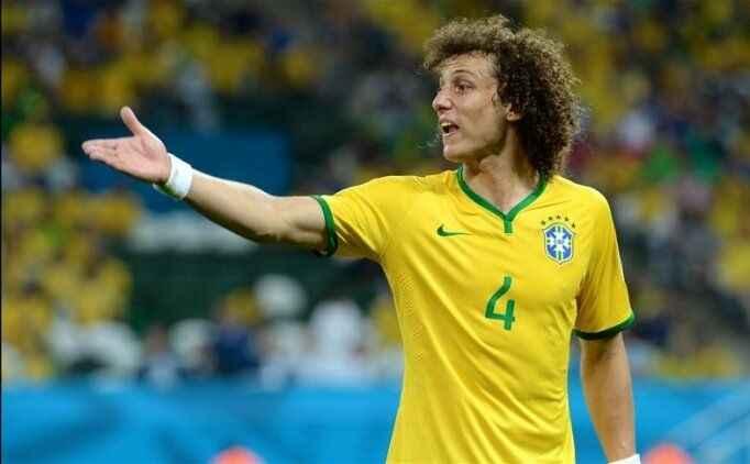 David Luiz'in yeni takımı belli oldu