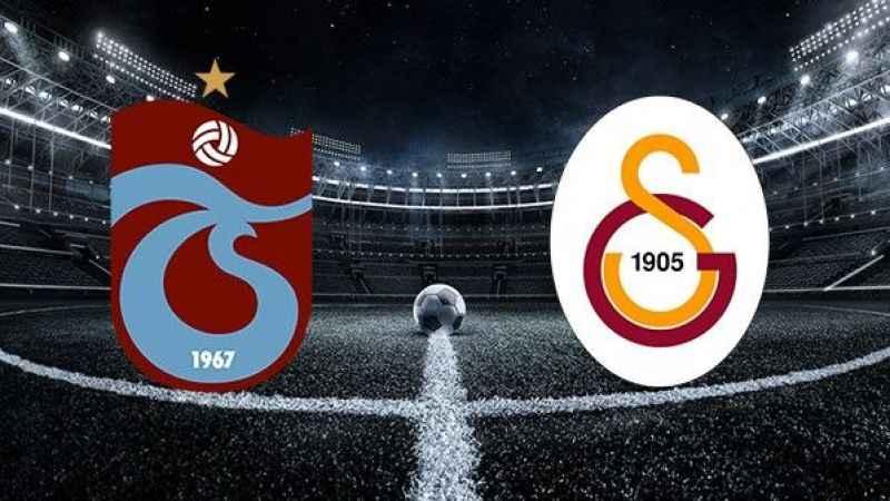 Trabzonspor - Galatasaray derbisinin VAR hakemi belli oldu