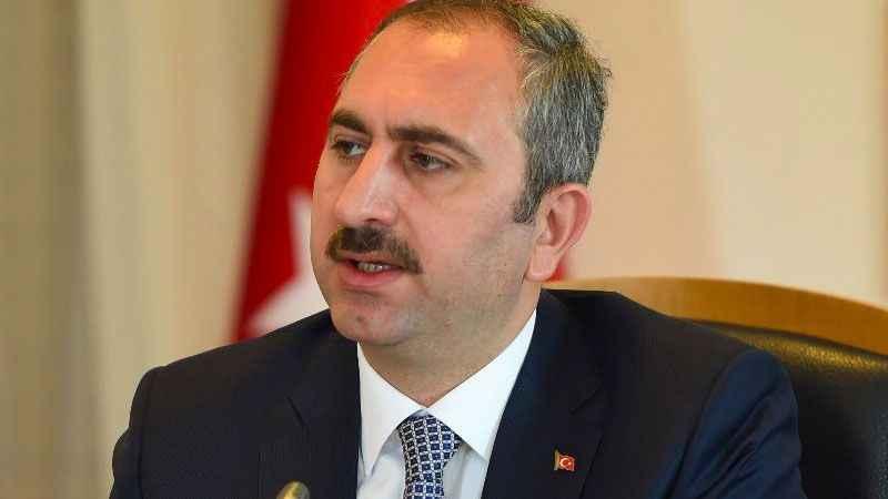 """""""AK Parti ifade özgürlüğünü ortadan kaldıracak bir şeye müsaade etmez"""""""