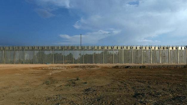 Miçotakis: Çelik çiti gerekirse uzatabiliriz