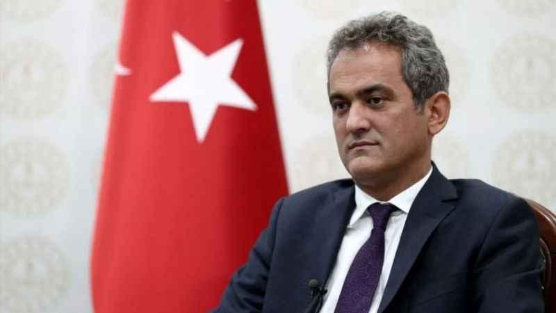 Okullar yeniden kapanacak mı? Bakan Mahmut Özer açıkladı