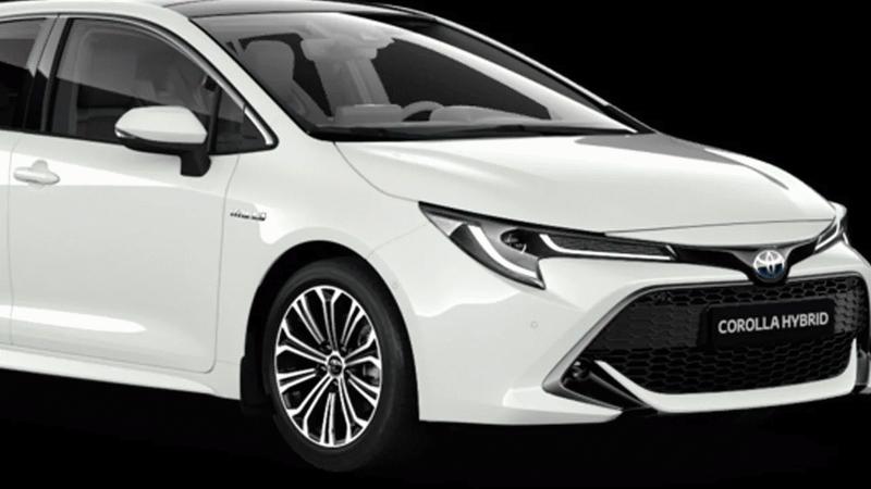 ÖTV indirimi en çok Toyota'ya yaradı! Toyota Corolla'ya tarihi indirim