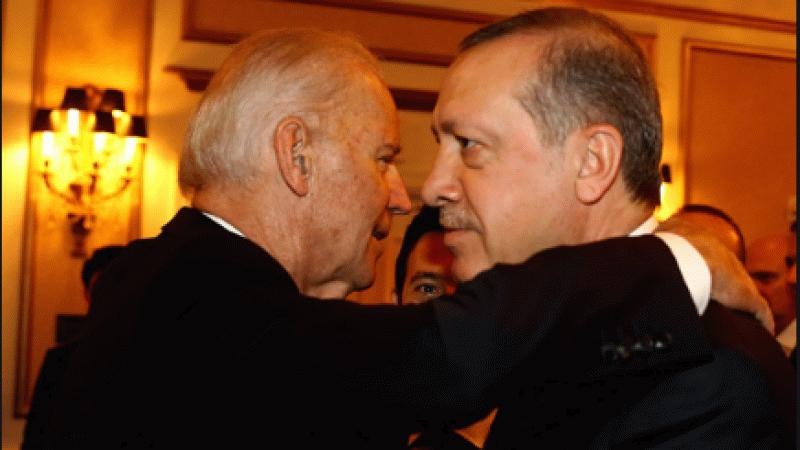 Erdoğan dolar kurunu bastırmak için Biden'a sarılmaya gidiyor!