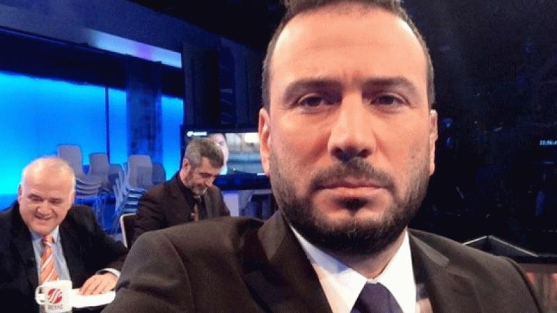 Ertem Şener Twitter'ı ayağa kaldırdı! Acun Ilıcalı'ya şikayet yağdı