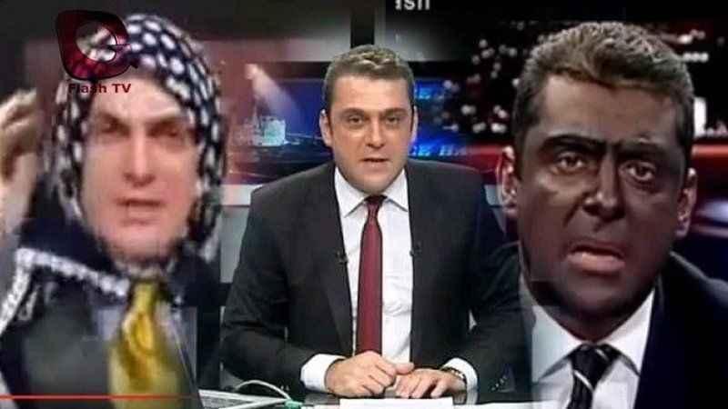 Flash TV'nin fenomen sunucusu Gökhan Taşkın'ın yeni adresi belli oldu