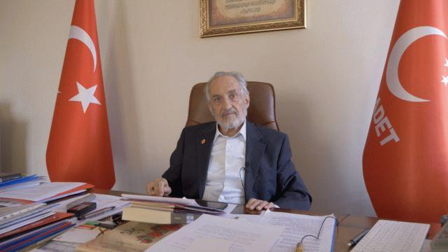 Saadet Partisi'nden Oğuzhan Asiltürk'ün sağlık durumu hakkında açıklama