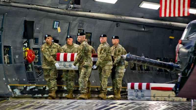 ABD'li komutanlardan Afganistan itirafı: İşgal tam bir fiyasko oldu...