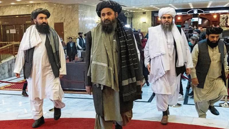 Afganistan'da ortalık karıştı: Talibanlı 2 üst düzey isim kayboldu