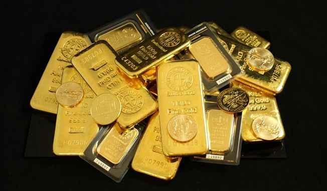 Altın fiyatları için satış uyarısı! Gram altın fiyatında kritik seviye