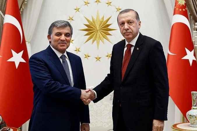 Abdullah Gül ile ilgili flaş açıklama: AK Parti aday gösterebilir