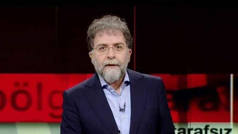 Ahmet Hakan'a sert sözler: Özköşk kadar bile delikanlı olamadın Ahmet