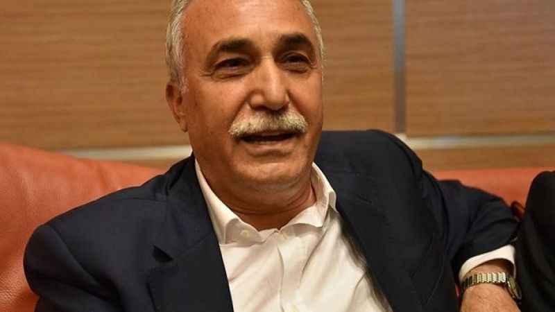 AK Partili Ahmet Eşref Fakıbaba kimi kastetti? Siyasiler hesap vermeli