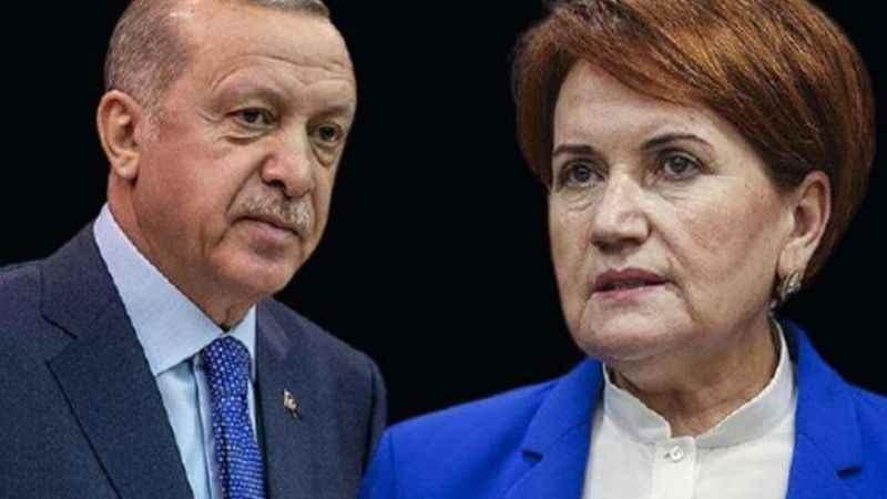 Akif Beki Akşener, Mehmet Barlas'a uyup Erdoğan'ın elini öpecek mi