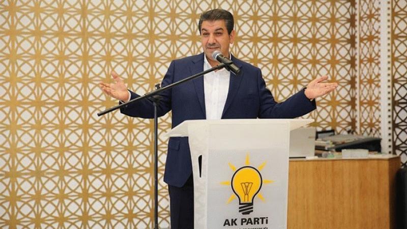 AKP'li Göksu'dan İBB'ye engel: 'Gelir elde etmesin'