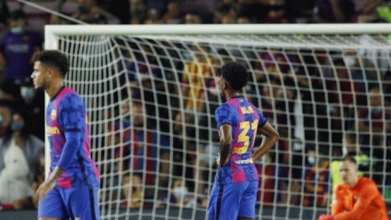 Barcelona'dan 24 yıl sonra bir ilk!