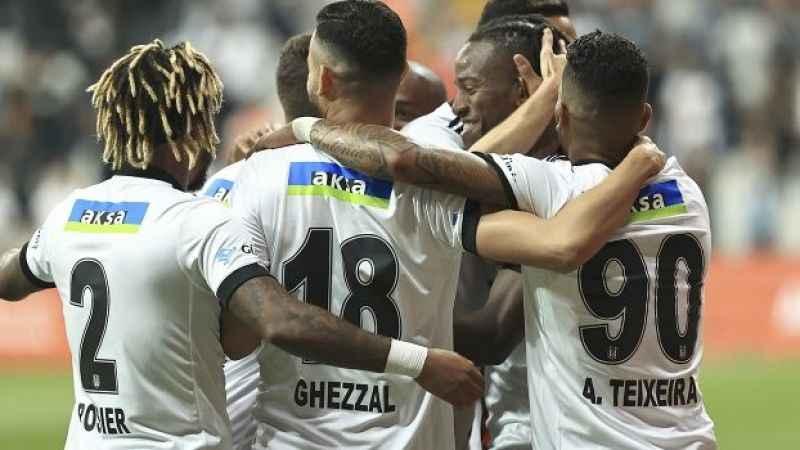 Beşiktaş - Dortmund maçı hangi kanalda ne zaman saat kaçta?