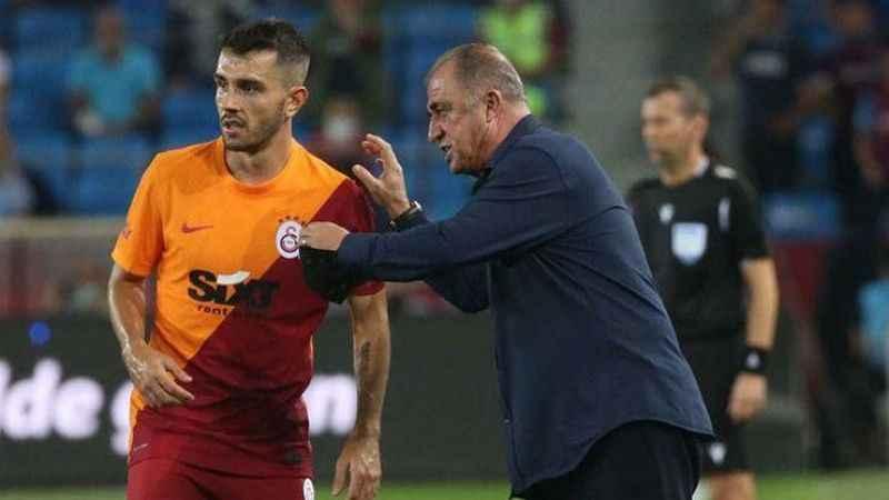 Galatasaray'dan Emre Kılınç seferberliği: Fatih Terim mest oldu