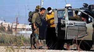 İsrail firar eden Filistinli tutukluların kardeşlerini serbest bıraktı