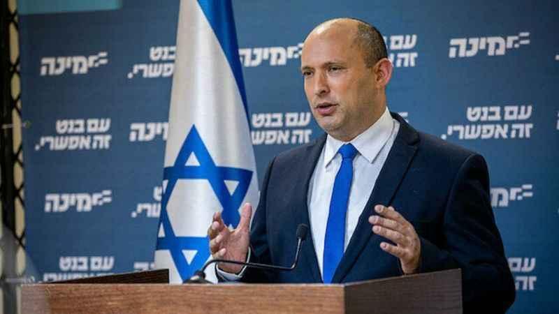"""İsrail Başbakanı zehir kustu! """"Bağımsız Filistin devletine karşıyım"""""""