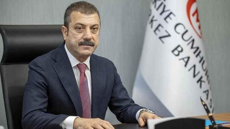 Yeni Şafak yazarından TCMB Başkanı Şahap Kavcıoğlu'na uyarı!