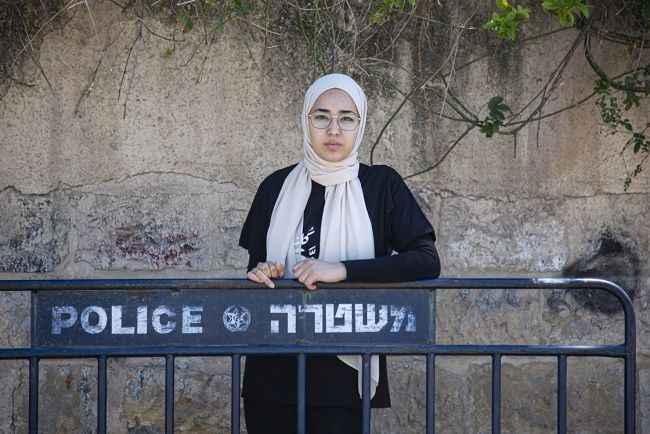 İsrail'in çirkin işgalci yüzünü gösterdiler. Şimdi TIME listesindeler