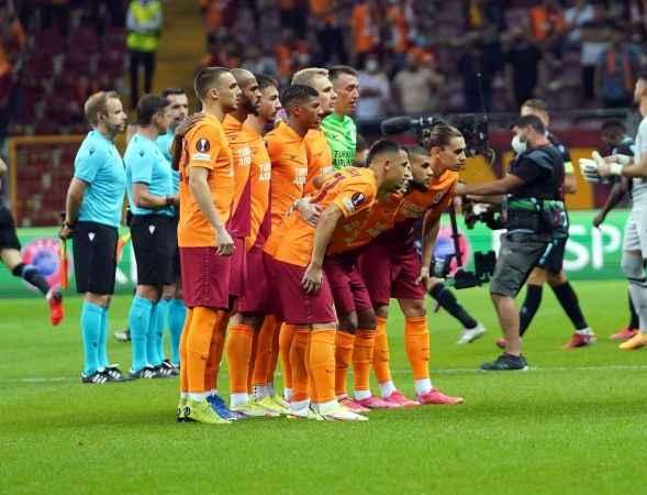 Galatasaray bu sezonki yenilmezlik serisini 9'a çıkardı